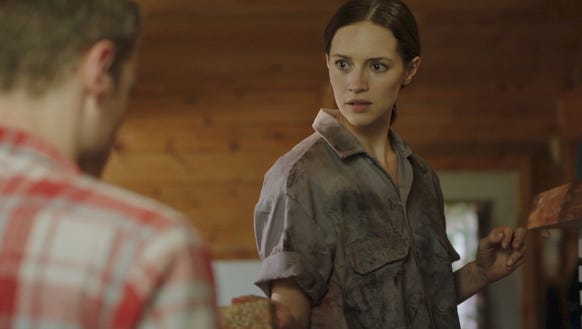 South Dakota actress Kerry Knuppe stars in the feature