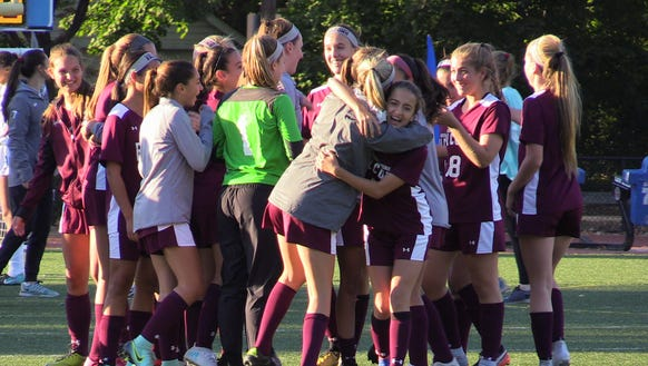 Girls soccer: Section 1 Tournament Central