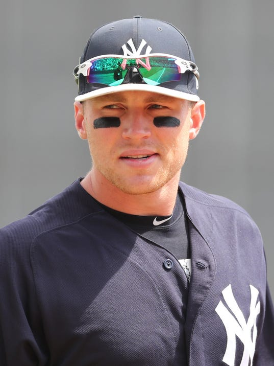 MLB: Spring Training-Miami Marlins at New York Yankees