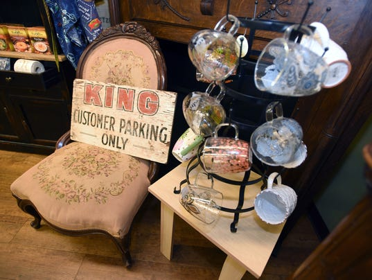 King Hardware and Gifts