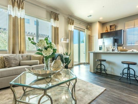 Avilla apartments