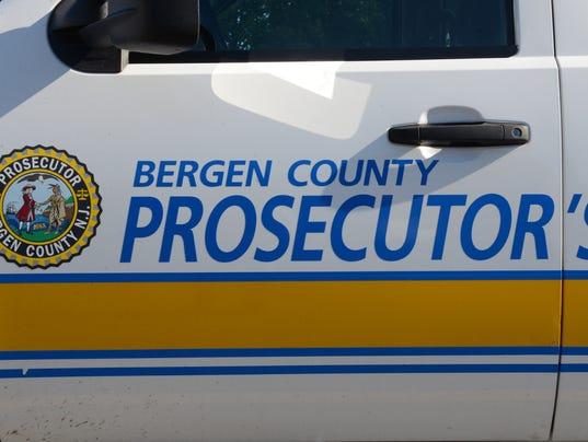 Bergen County Prosecutor's Office webkey