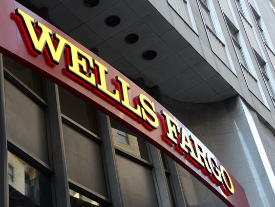 WELLS FARGO Q1 EARNINGS