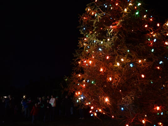 where are the best christmas lights - Best Christmas Tree Lights