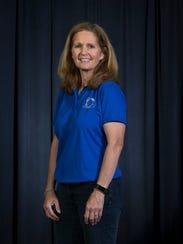 Donovan Catholic Coach Debbie Schwartz named Softball