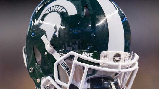 Michigan State's football program is not only trying to recover from a 3-9 season last year but also several issues involving current and former players during the off-season.