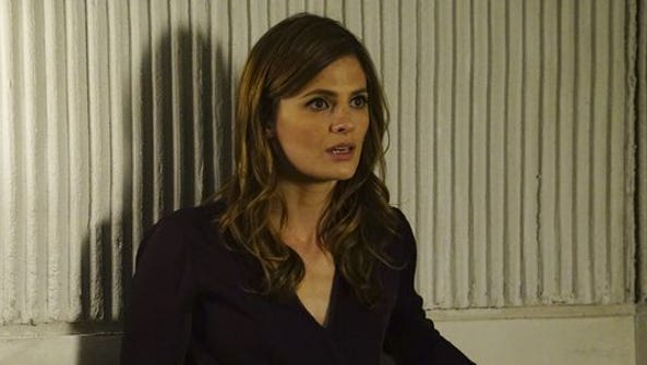 Actress Stana Katic has announced that she will not