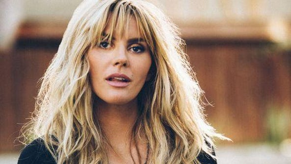 Grace Potter will perform at the Freeman Stage at Bayside