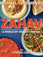 Michael Solomonov's new cookbook will be out Oct. 6.