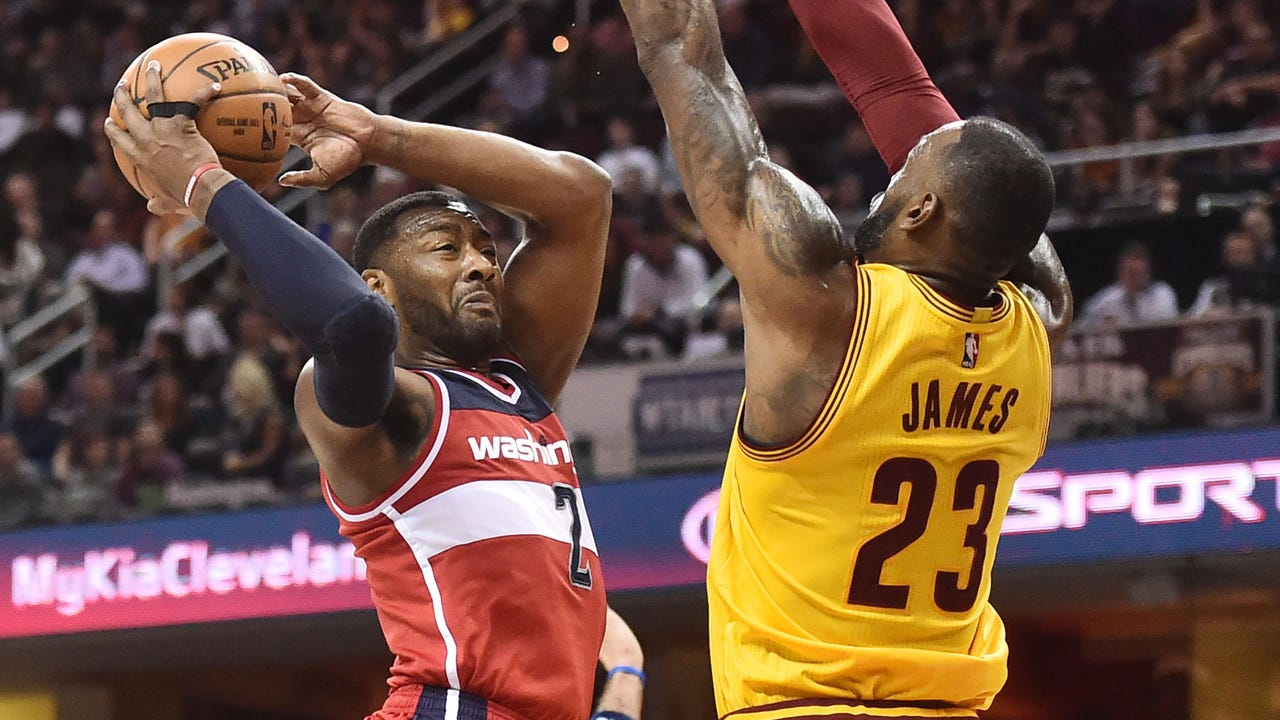 Bad breakups, familiar faces highlight NBA's Eastern Conference