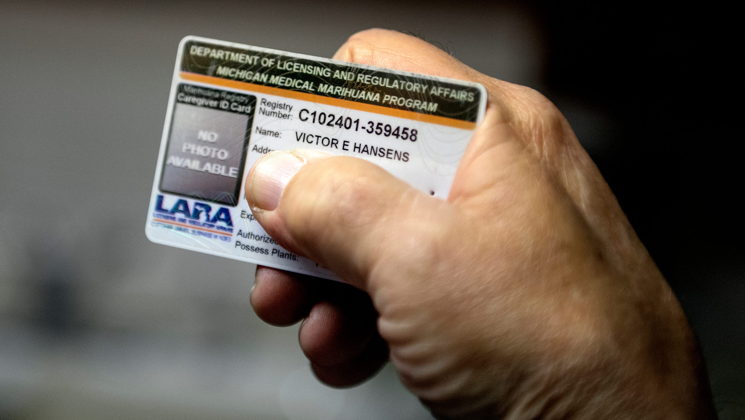 What does it take to get a medical marijuana card in Michigan?