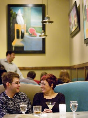 Madeline's Restaurant on the Commons will be one of the participating restaurants for next week's Bite of Ithaca.