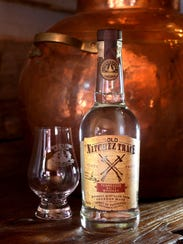 One of the brands of whiskey that will be made and