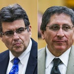 Photos: Jodi Arias sentencing retrial