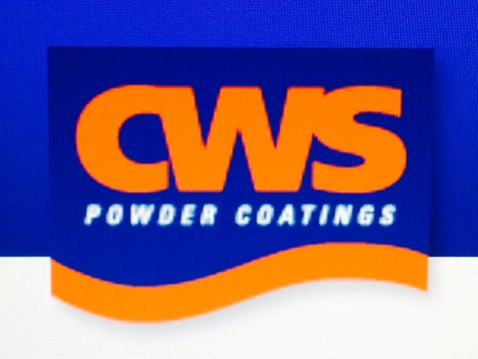CWS Powder Coatings