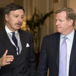 NFL spring meetings end with questions remaining