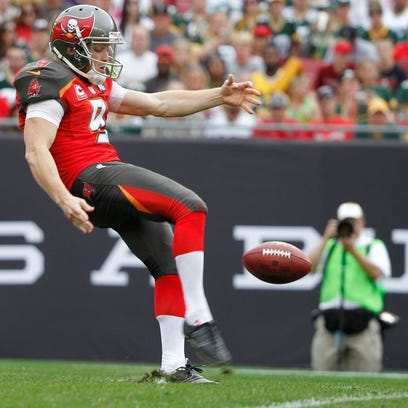 Packers claimed punter Jacob Schum, who was cut by