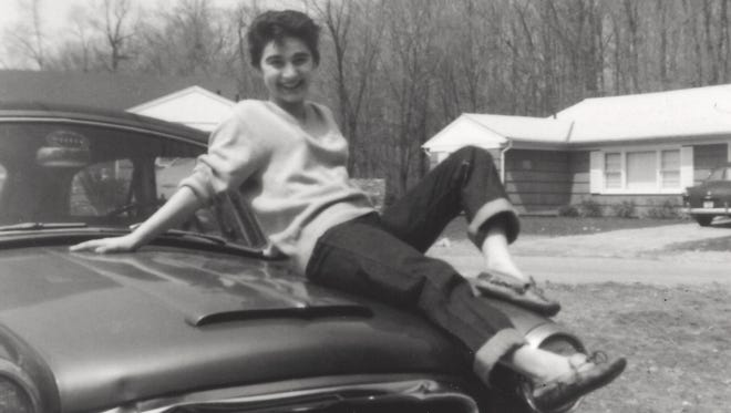 "The shocking 1964 murder of Kitty Genovese (seen in 1956) made her a familiar name to most Americans. ""The Witness"" examines her story and its aftermath."
