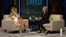 Jennifer Lopez chats with Chelsea Handler.