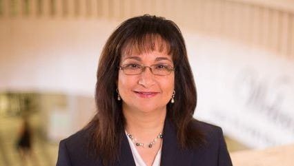 Lila A. Jaber owns two small businesses that serve the Tallahassee area