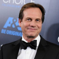 Hollywood reacts to Bill Paxton's sudden death