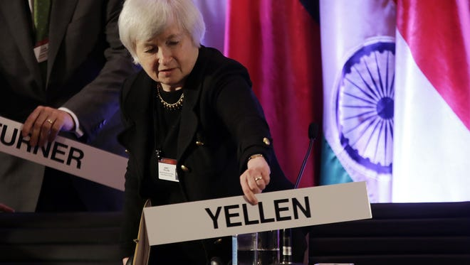 Thursday's Senate confirmation hearing of Janet Yellen, President Obama's pick to lead the Fed, must see-TV for Wall Street.