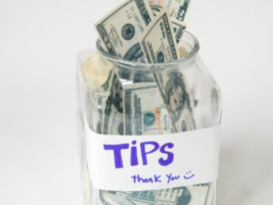 Your Say 1015 tipping