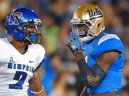 Memphis UCLA Football_Shie