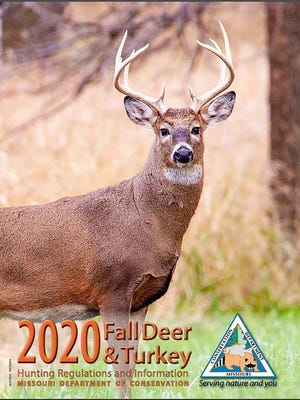 Get information on new CWD regulations for fall deer hunting - including a map of the CWD Management Zone -- from MDC's 2020 Fall Deer and Turkey Hunting Regulations & Information booklet, available where permits are sold and online.