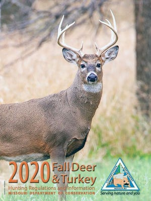 Learn more about voluntary and mandatory CWD sampling, Share the Harvest, and other related information through MDC's 2020 Fall Deer & Turkey Hunting Regulations and Information booklet, available where permits are sold and online at huntfish.mdc.mo.gov/fall-deer-and-turkey-hunting-regulations-and-information.