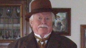 Jon C. Hamel