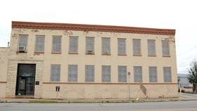 A developer plans to turn the former Dilley Manufacturing building, 215 E. Third St., into office space.