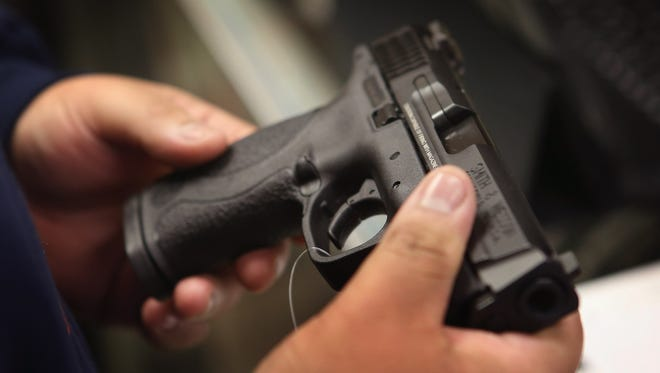 Gov. Doug Ducey has signed legislation allowing guns closer to schools and penalizing cities with gun laws stricter than the state's.
