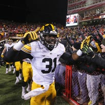 Iowa football's defense and offense need holes filled: Here's what to watch for this spring
