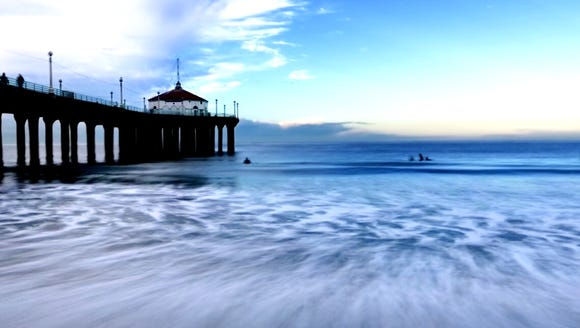 How to get long exposures on the iPhone, via iOS11.