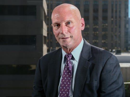 Secretary of State Jeff Bullock