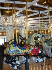 spokane-washington-looff-carousel