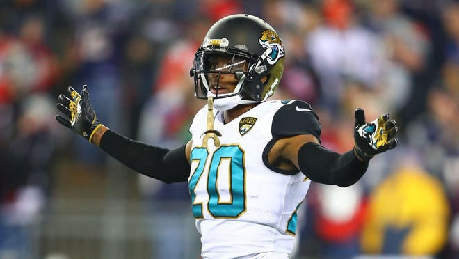 Jalen Ramsey was a Pro Bowler and first-team All-Pro in 2017.