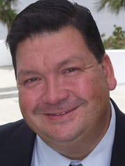 Bruno Moore: Florida Senate District 25 candidate (Martin and St. Lucie counties)