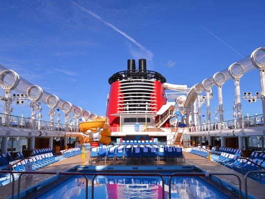 Disney Extends Two Ship Stay At Port Canaveral Through 2018