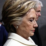 Montini: Hillary's big book of whines and grudges