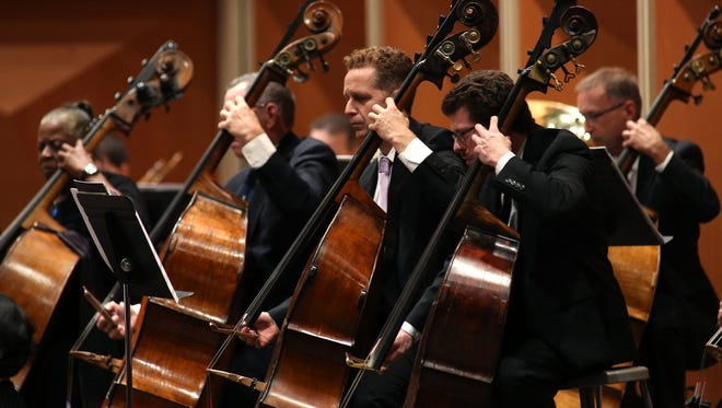 The Milwaukee Symphony plays Beethoven's Ninth Symphony and other music June 15-17.
