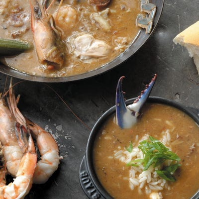 new orleans: cajun and creole 101