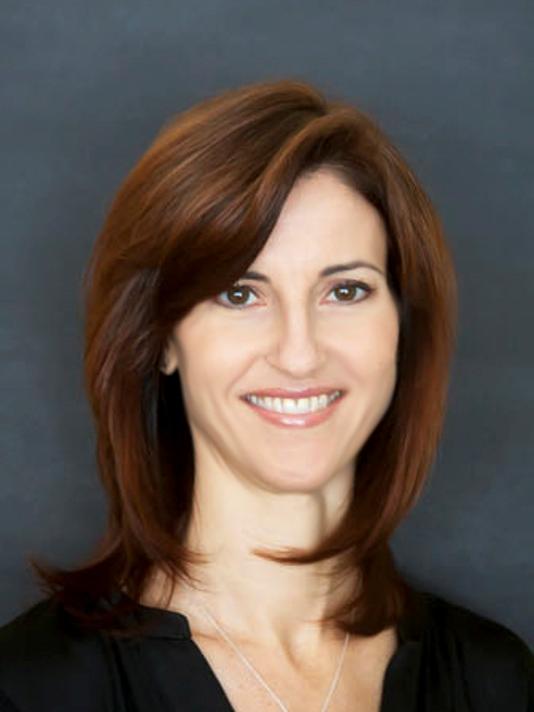 Branna joins corporate advisory board PHOTO CAPTION