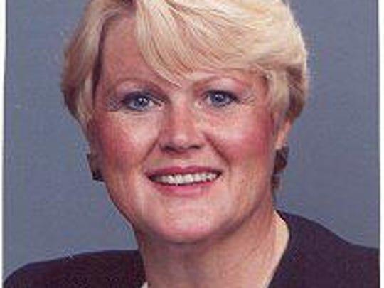 Barbara Edwards died in the crash of American Flight