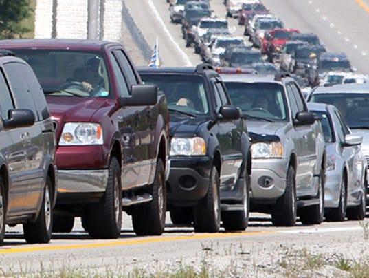 stockable traffic
