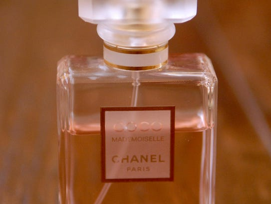 This Coco Chanel Mademoiselle perfume is one of the