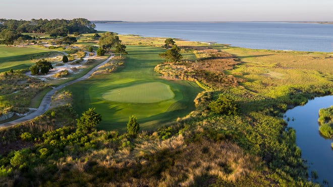 The Henry Tuten Gator Bowl Pro-Am is being held this week at the Sea Island Club on St. Simons Island, Ga.