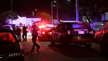Shot fired in Salinas attempted armed robbery