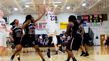 Alcoa girls inspired by teammate who quit basketball because of heart condition